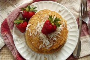 15 Kreasi pancake dari buah ini bisa kamu bikin sendiri, gampang kok!