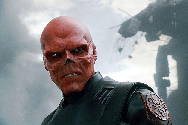 10 Musuh superhero paling fenomenal, ada yang sadis dan tak bisa mati!