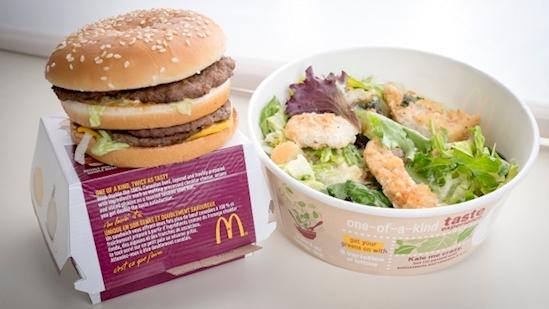 McDonald's Fact © 2016 brilio.net
