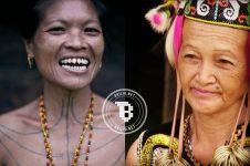 10 Tradisi menyakitkan yang dijalani perempuan dari berbagai negara