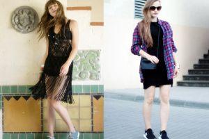 Ladies, ini 5 jenis alas kaki yang pas buat nonton konser