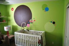 13 Desain kamar bayi ini bikin kamu pengen cepet punya momongan deh!