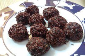 Biskuit marie bisa disulap jadi bola-bola cokelat lho, ini resepnya!