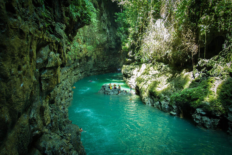 10 Wisata sungai di Indonesia ini sayang dilewatkan, nyebur yuk!