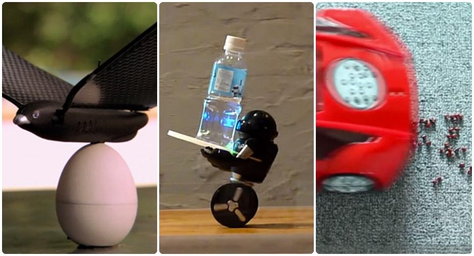 10 Robot keren ini mudahkan harimu, cocok untuk kamu yang super sibuk!