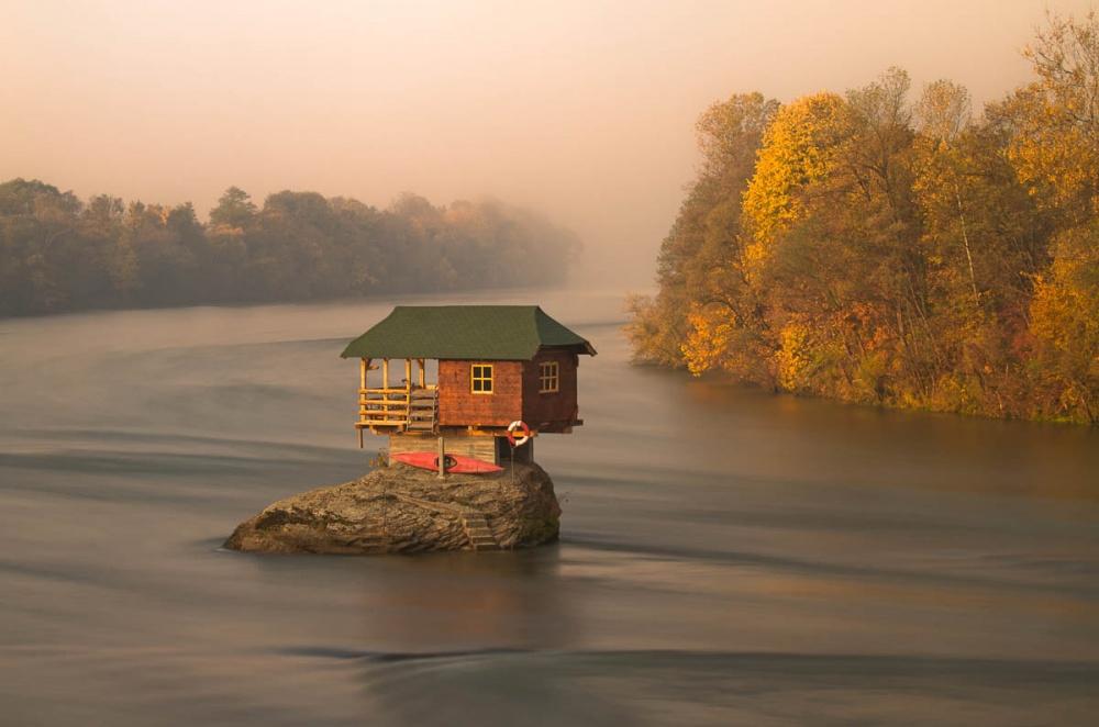 23 Foto pemandangan menakjubkan ini disangka editan, padahal asli!