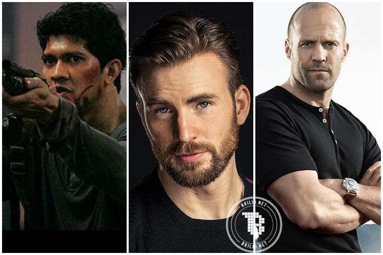 Selain Chris Evans, 10 aktor ini layak perankan Captain America