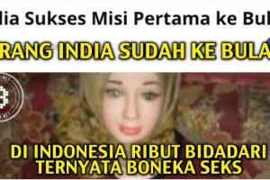 6 Meme 'beda orang India dengan Indonesia' ini menohok banget!