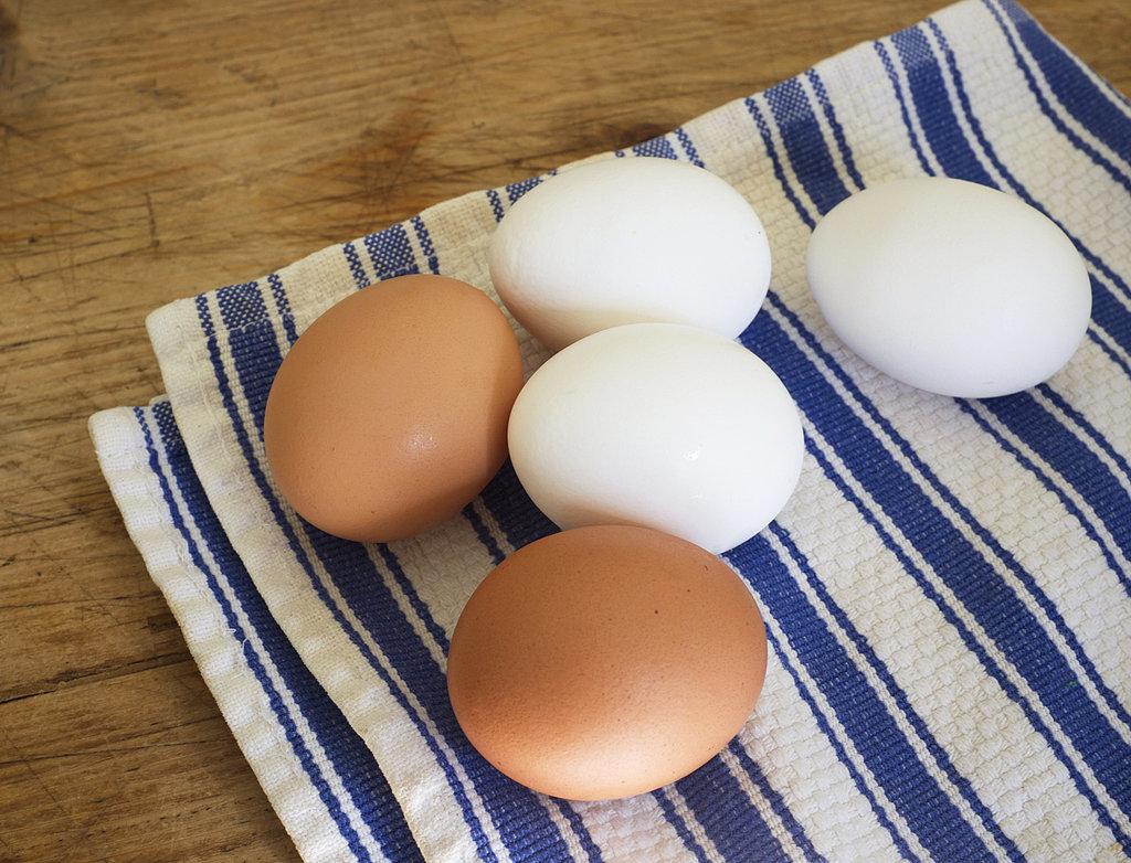 Beda kandungan nutrisi kuning dan putih telur ini jarang orang tahu!