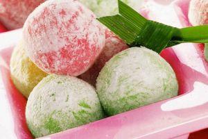 Kangen lezatnya kue mochi ala Semarang? Yuk bikin sendiri di rumah