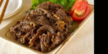 Nggak perlu ke restoran, begini cara bikin Beef Yakiniku di rumah