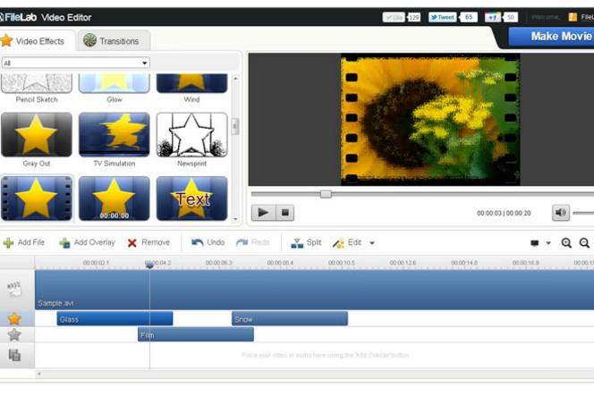Nggak cuma Adobe, 7 video editor online gratis ini patut kamu coba!
