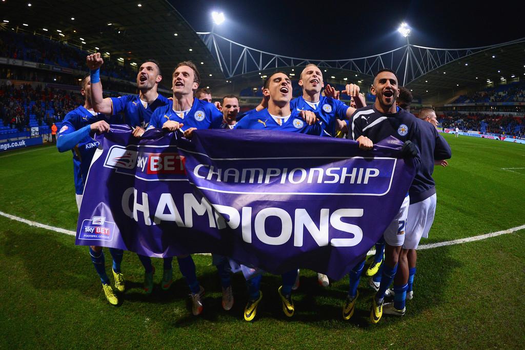 7 Kunci kesuksesan Leicester City, tim gurem jawara Liga Inggris!