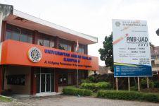 Bikin berita kritik, LPM Poros diberedel Rektorat UAD Yogyakarta!
