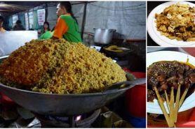 10 Kuliner malam Jakarta yang bikin laparmu terobati, cus ah!