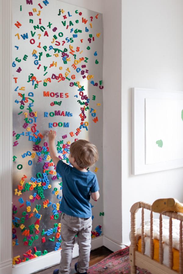 16 Hiasan Dinding Yang Membuat Kamarmu Lebih Nyaman Tertarik Cob