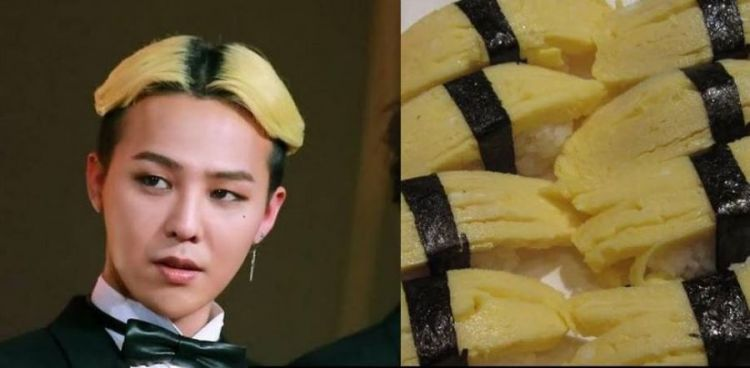 Gaya Rambut Artis Korea Ini Ternyata Mirip Makanan - Gaya rambut ala girlband korea