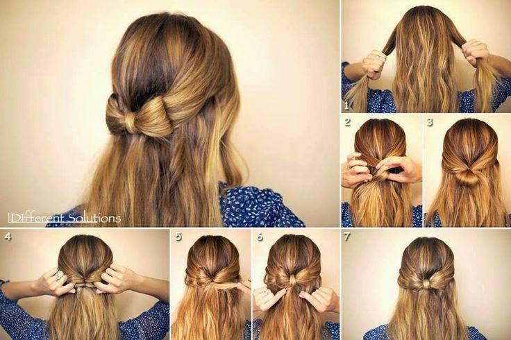15 Cara simpel menata rambut panjang kamu biar makin keren, coba yuk!