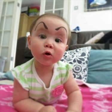 Foto Anak Anak Yang Lucu