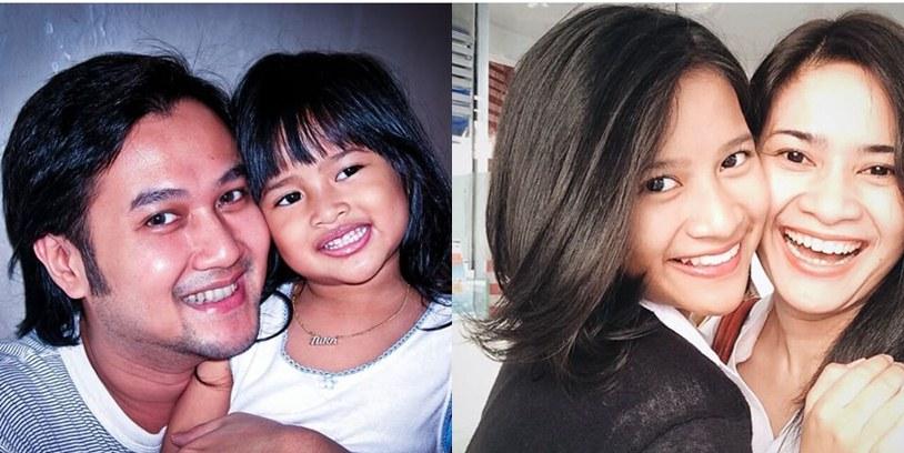 Kenalin Siti Adira Kania, putri Ikke Nurjanah yang cantik abis!