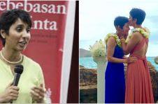 Irshad Manji, tokoh muslim kontroversial jalani pernikahan sejenis!