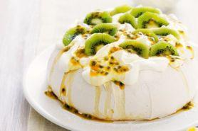 Dijus sudah biasa, kamu wajib coba 10 menu kreasi dari buah kiwi ini