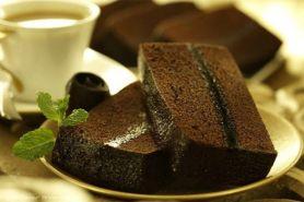 Brownies kukus ala Amanda ternyata gampang bikinnya, ini resepnya!