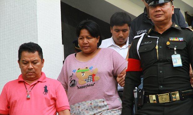 Gara-gara mengetik 'Ya' di Facebook, ibu ini terancam 15 tahun penjara