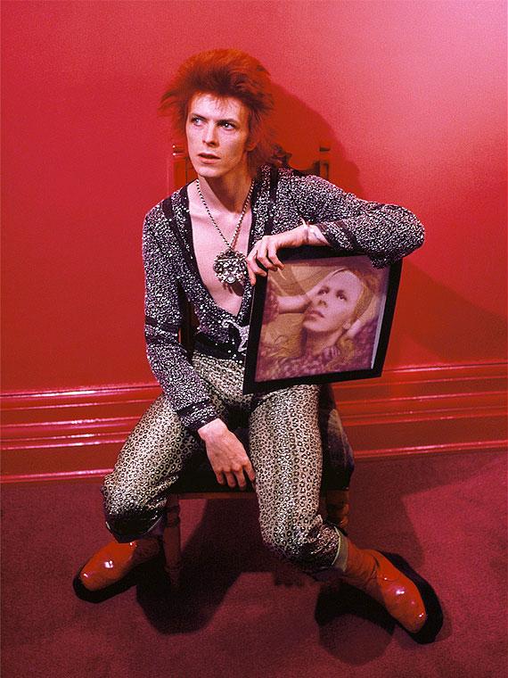 Bowie Style © 2016 brilio.net
