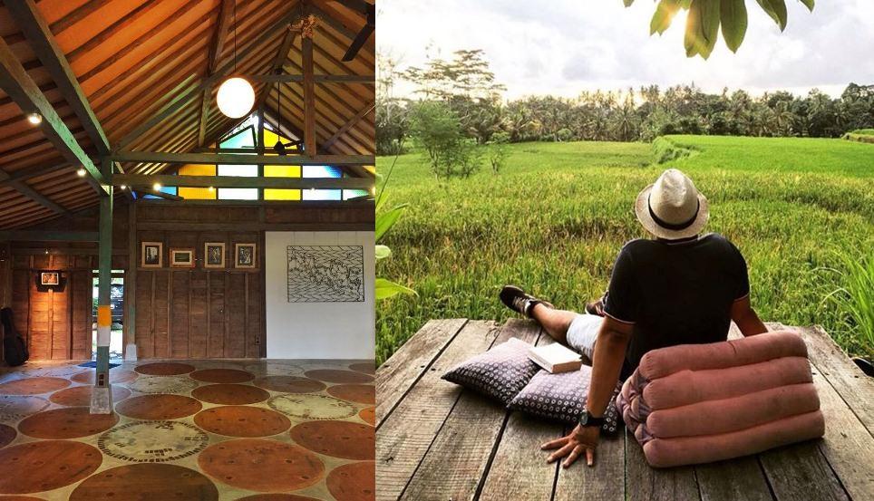 10 'Surga tersembunyi' di Bali yang layak kamu datangi, Instagramable!