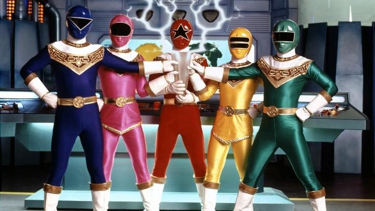 23 perubahan kostum power rangers dari masa ke masa kamu suka mana zeo voltagebd Images