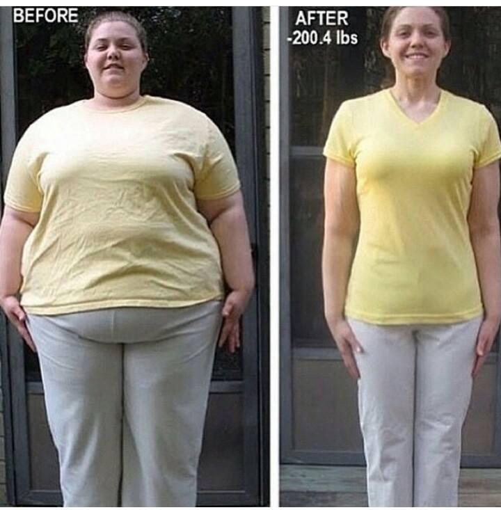 Wanita Gendut Jadi Kurus | berat badan kisah wanita gemuk ...