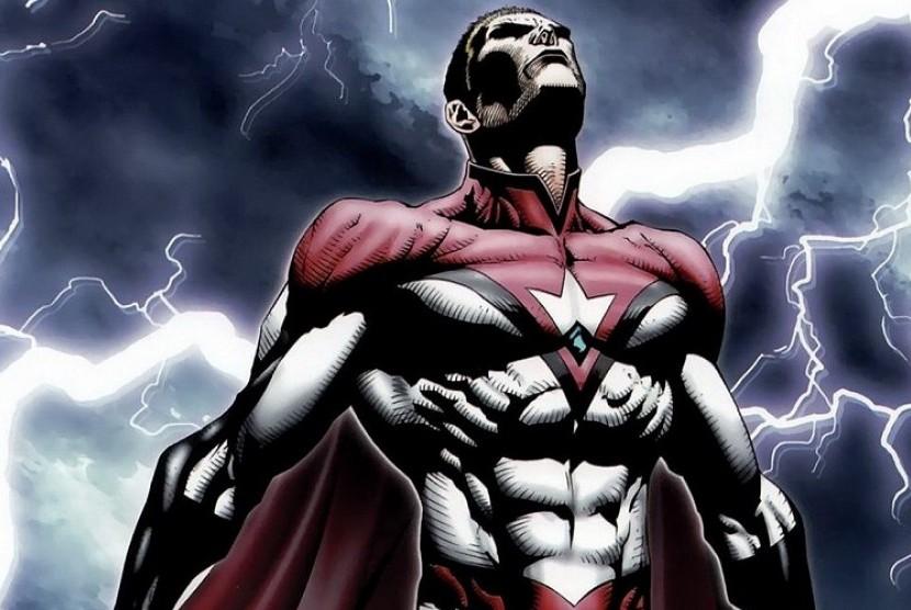 Irredeemable, film superhero yang diprediksi kalahkan film DC & Marvel