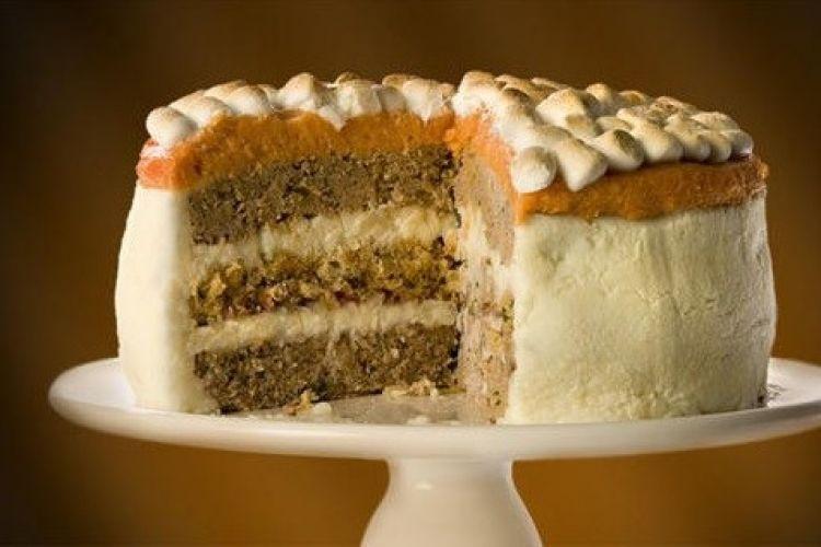 10 Kue ini ternyata bahan dasarnya dari daging, rasanya gimana ya?