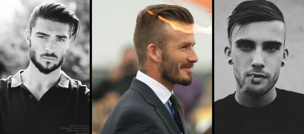 Guys Ini Gaya Rambut Cowok Yang Paling Bisa Bikin Cewek Terpesona - Gaya rambut anak perempuan umur 12 tahun