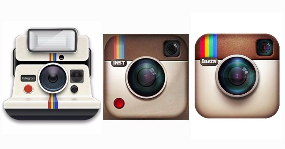 Cerita di balik logo lama Instagram, cuma dibuat dalam waktu 45 menit