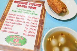 8 Kuliner tengah malam di Malang ini wajib kamu coba, enak dan murah!