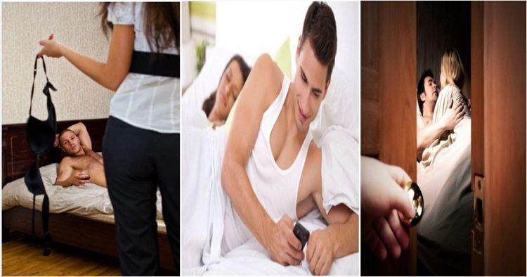 23 Alasan ini sering dipakai cowok kalau selingkuh, cewek wajib tahu!