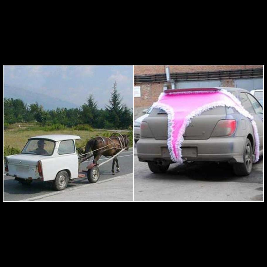 14 Mobil Ini Nyeleneh Ban Semua Desainnya Dijamin Bikin