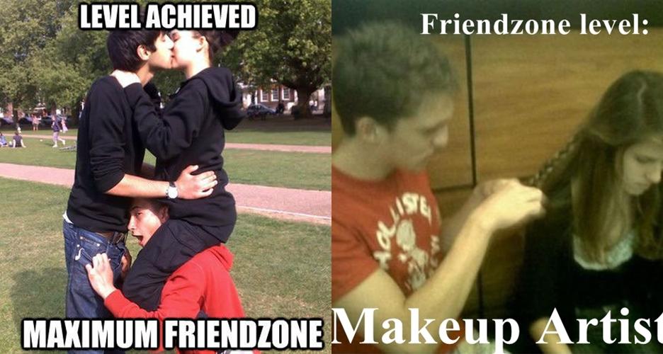 15 Meme 'friendzone level' ini sindir kondisi hubunganmu, duh kasihan!