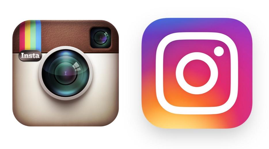 Buat yang belum bisa move on, ini cara kembali ke logo lama Instagram