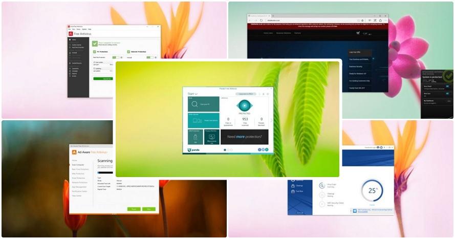 8 Antivirus terbaik ini tak berbayar, kamu sudah install belum?