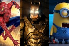 7 Film ini tak disangka lebih sukses ketimbang Batman v Superman