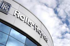 Keren nih, pendidikan tinggi Indonesia dapat dukungan Rolls Royce