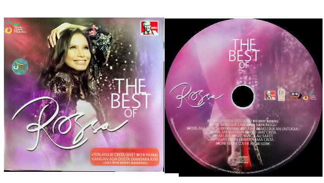 10 Album musik Indonesia terlaris, nomor 10 nggak nyangka!