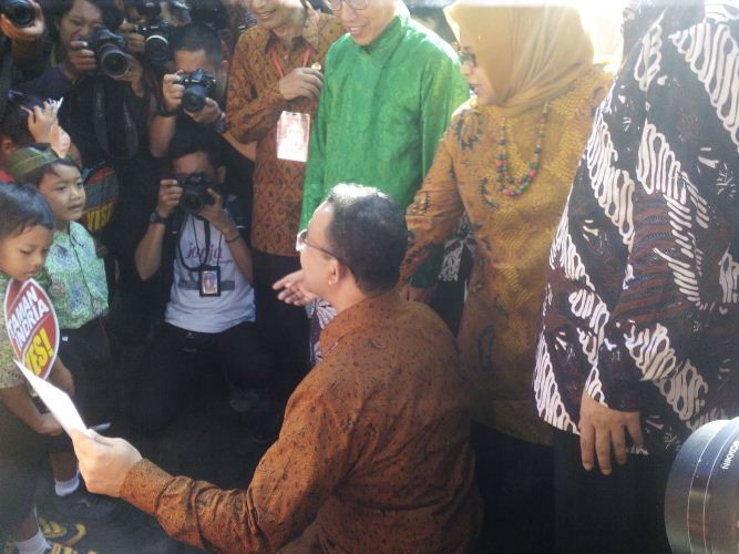 Anies: Dikenal tak jujur, online shop luar tolak pembeli Indonesia