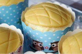 Kamu suka melon pan? Coba resep bikin kue khas Jepang ini ya