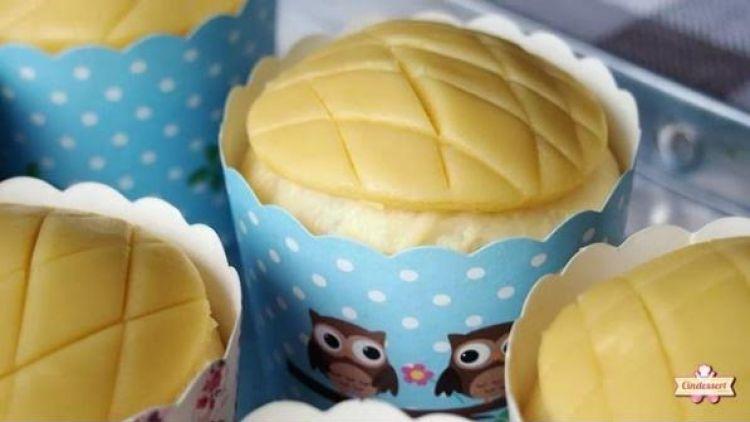 Resep Kue Ikan Jepang: Kamu Suka Melon Pan? Coba Resep Bikin Kue Khas Jepang Ini Ya