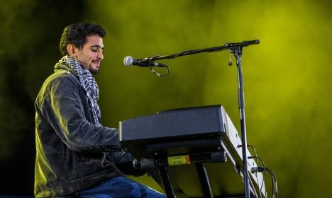Pianonya dibakar ISIS, Ahmad buktikan kini bisa jadi pianis dunia