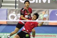 Setelah 14 tahun Indonesia berpeluang lagi rebut Piala Thomas, bangga!